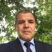 Ремонт грузовых автомобилей в Волгограде, Дмитрий, 43 года