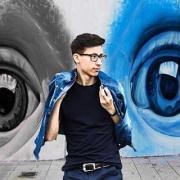 Фотографы на юбилей в Владивостоке, Максим, 27 лет