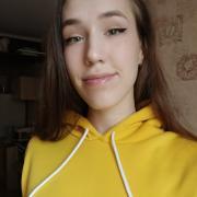 Обучение имиджелогии в Владивостоке, Ольга, 22 года