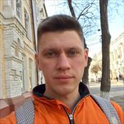 Диагностика стиральных машин в Астрахани, Марк, 26 лет