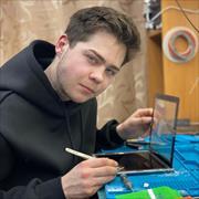 Ремонт iPhone XS Max, Антон, 30 лет