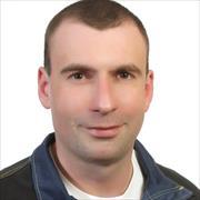 Электромонтажные работы в доме, Андрей, 35 лет