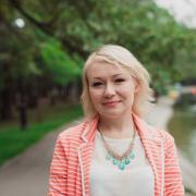 Кредитные юристы в Челябинске, Наталья, 30 лет