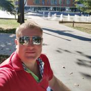 Сиделки в Уфе, Евгений, 36 лет