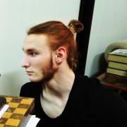 Видеооператоры в Ярославле, Григорий, 19 лет