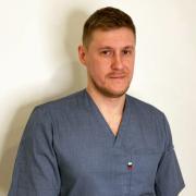 Хиромассаж лица, Игорь, 36 лет