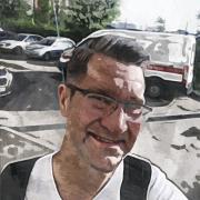 Экспертиза документов в Перми, Владислав, 45 лет