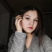 Няни в Самаре, Аделина, 18 лет