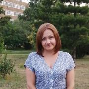 Экспертиза документов в Барнауле, Елена, 39 лет