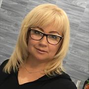 Разовый курьер в Чебоксарах, Татьяна, 43 года
