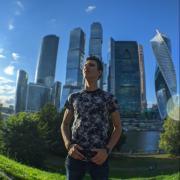 Услуги курьеров в Волгограде, Михаил, 20 лет