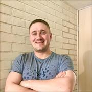 Отделка бань и саун в Екатеринбурге, Алексей, 38 лет