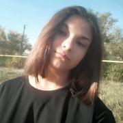 Проведение промо-акций в Челябинске, Елизавета, 19 лет
