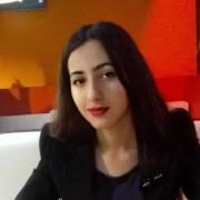 Земельные юристы в Красноярске, Анна, 23 года