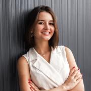 Репетитор ораторского мастерства в Краснодаре, Александра, 24 года