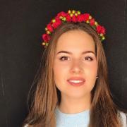 Цена на чистку лица от угрей у косметолога , Анна, 26 лет