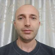Установка кондиционеров в Хабаровске, Александр, 44 года