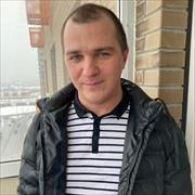 Ремонт стиральных машин Ardo, Владислав, 30 лет