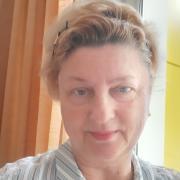 Дворецкие, Марина, 65 лет