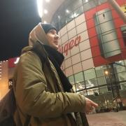 Занятия танцами в Челябинске, Евгений, 25 лет