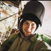 Обслуживание туалетных кабин в Оренбурге, Виктор, 26 лет
