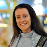 Верстка интернет-магазина, Марина, 38 лет
