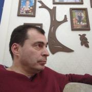 Парикмахеры в Оренбурге, Ринат, 40 лет