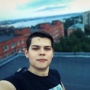 Аренда звукового оборудования в Ижевске, Кирилл, 23 года