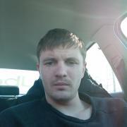 Защитное покрытие на авто в Барнауле, Антон, 24 года