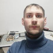 Ремонт радиостанций в Челябинске, Аркадий, 33 года