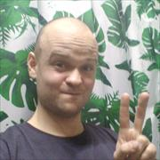 Услуги стирки в Новосибирске, Ярослав, 23 года