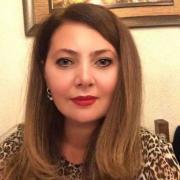 Юрист онлайн, Юлия, 41 год