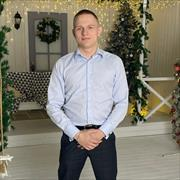 Юристы по трудовым спорам в Ижевске, Владислав, 23 года