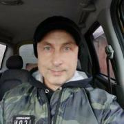 Установка вытяжки в Новосибирске, Сергей, 46 лет