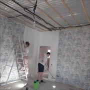 Ремонт кухни в 7 кв. м., Елена, 36 лет