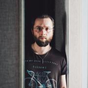 Оцифровка в Тюмени, Дмитрий, 35 лет