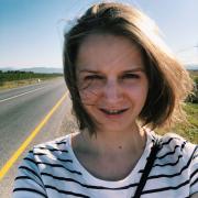 Съемка портфолио, Анна, 31 год