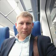 Услуги мужа на час в Пущино, Александр, 29 лет