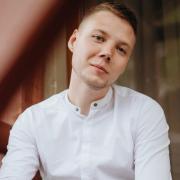 Фотопечать в Иркутске, Максим, 25 лет