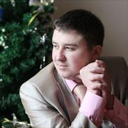 Декоративная отделка стены в Барнауле, Николай, 31 год