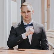 Аренда реквизита на свадьбу, Сергей, 33 года
