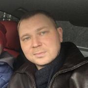 Установка холодильника в Томске, Александр, 34 года