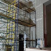 Строительство домов из блоков, Роман, 32 года
