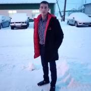Забор из профнастила: цена за метр работы в Перми, Денис, 26 лет