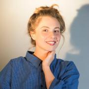Актеры, Юлия, 33 года