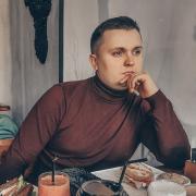 Занятия танцами в Новосибирске, Виталий, 26 лет