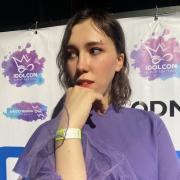 Съёмка с квадрокоптера в Перми, Екатерина, 26 лет
