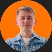 Создание блога на заказ, Вадим, 31 год