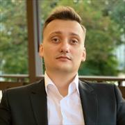 Диагностика электрической сети, Валерий, 28 лет