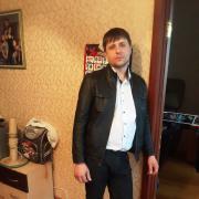 Иван Савин, г. Балашиха